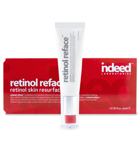siero antietà Indeed Retinol Reface