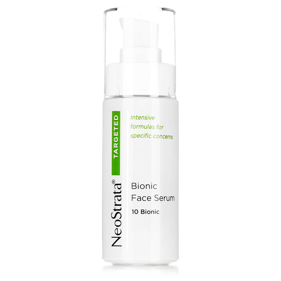 siero alla vitamina C Neostrata Bionic Face serum